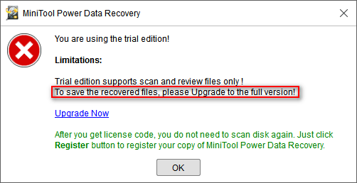 A Great Tool To Recover PDF File In Different Cases