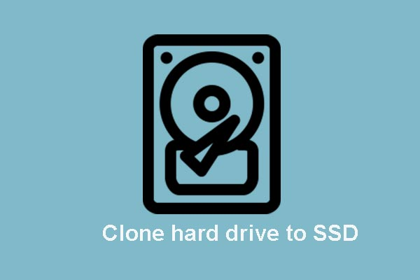 SSD cloning software
