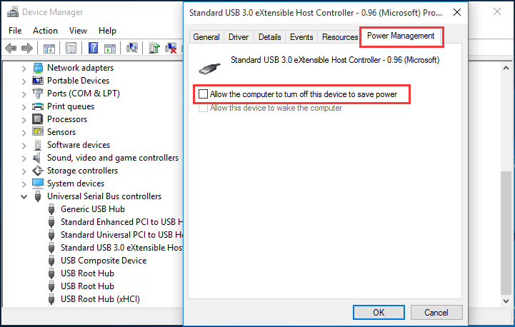 Solved Usb Keeps Disconnecting And Reconnecting Best Solution