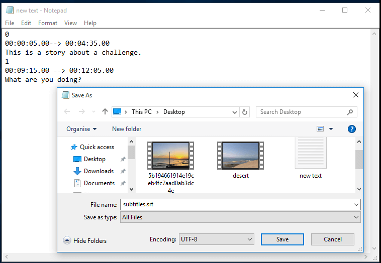 Need to Add Subtitles to Video Free? Try 2 Simple Ways