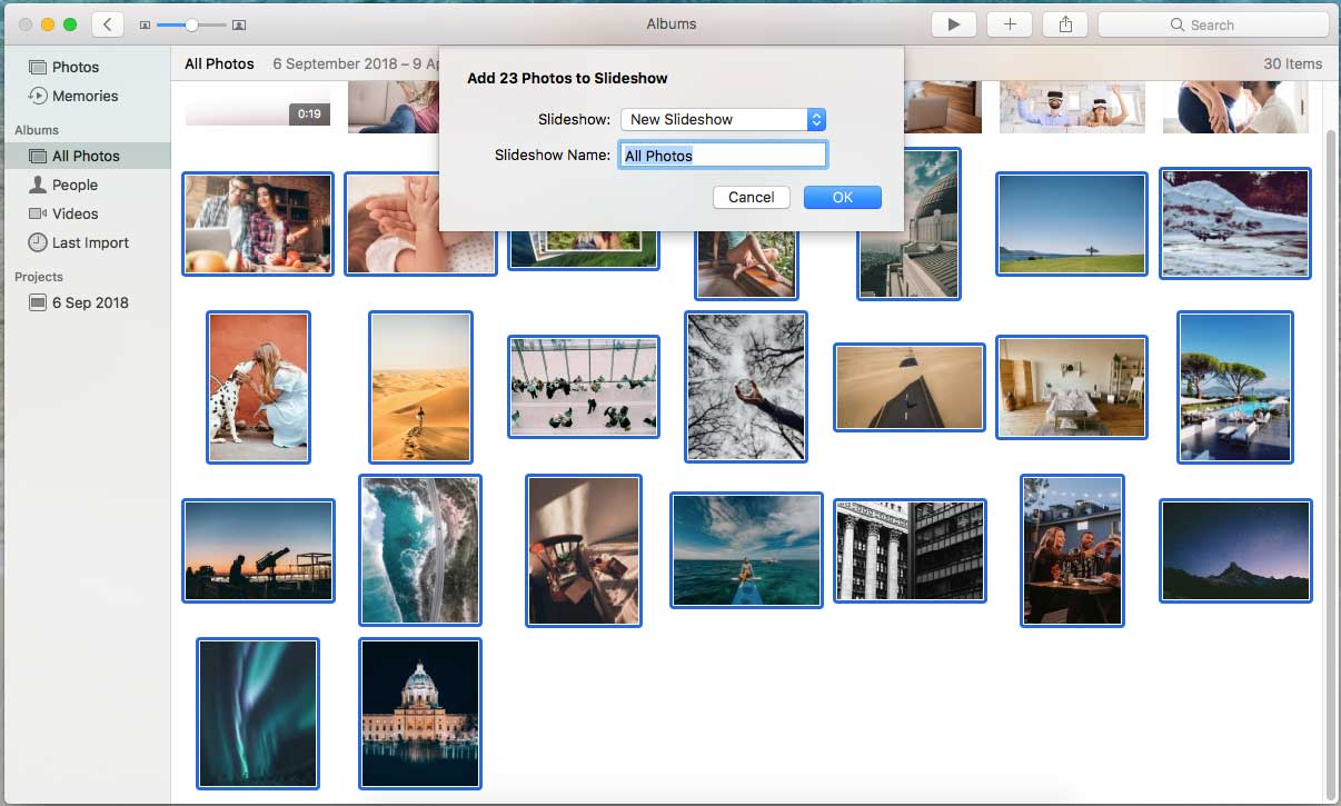 4 Easy Ways to Make Video from Pictures in 2019 - MiniTool