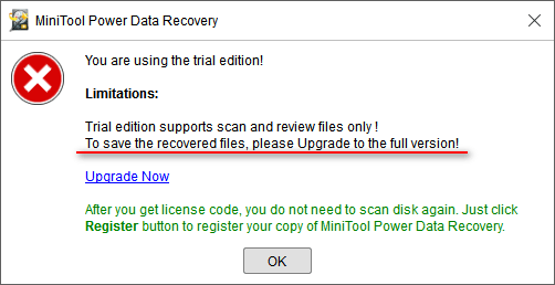 How Do You Recover Data From Failed Storage Spaces With Ease