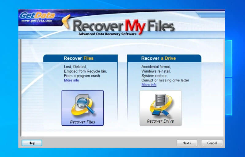 2019 Best 10 Data Recovery Software for Windows/Mac/Android