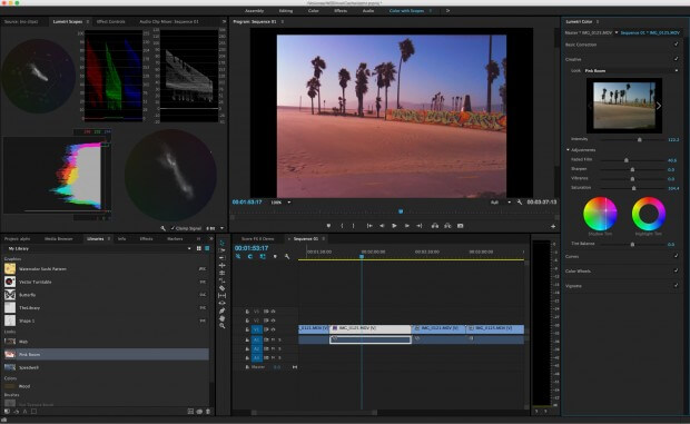 Top 7 Video Editing Software - Improve Video Quality Easily