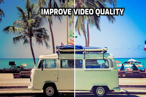 improve video quality thumbnail