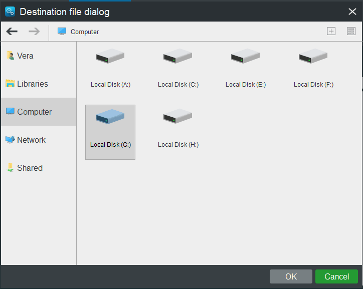 How to Sync Folders Windows 10 to External Drive? 3 Tools Are Here