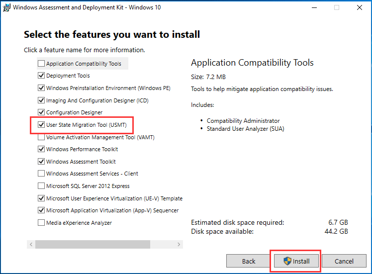 The Best Alternative To User State Migration Tool Windows 10 8 7