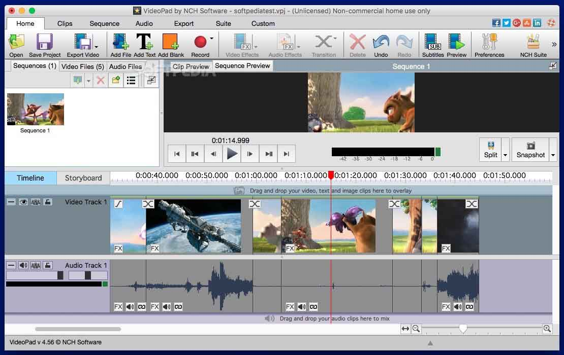 2019 Top 8 Best Video Editors without Watermark for PC