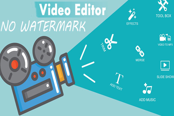 2019 Top 8 Best Video Editors without Watermark for PC - MiniTool