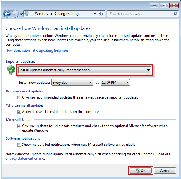 Fixes for Error 0x80070005 When Upgrading OS & Apps or