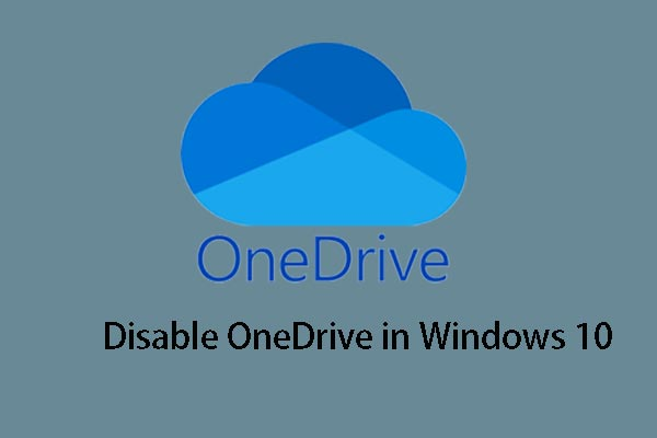 how to disable onedrive thumbnail