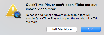 QuickTime Converter: Convert MP4 to MOV and Vice Versa