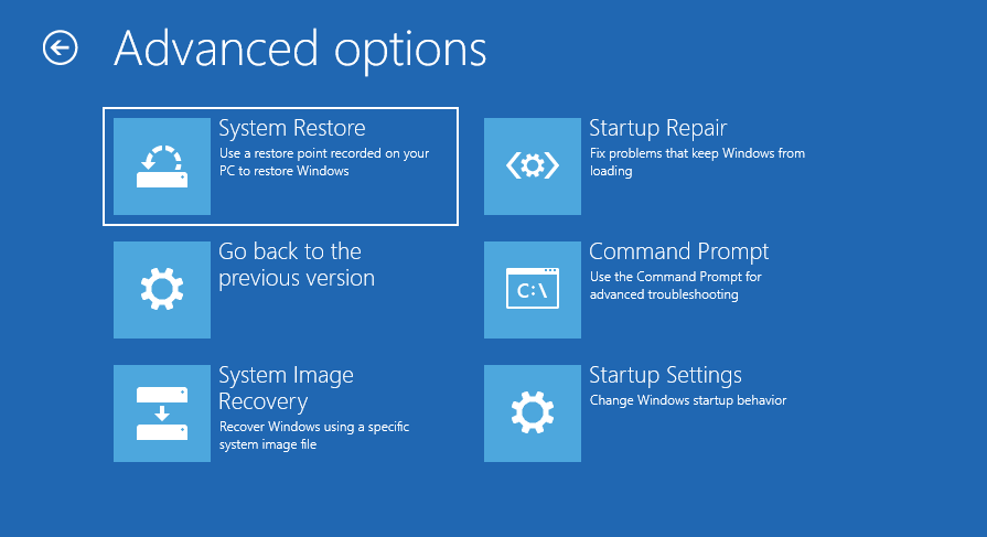 8 Ways to Fix Windows 10 Desktop Icons Missing and Recover Data