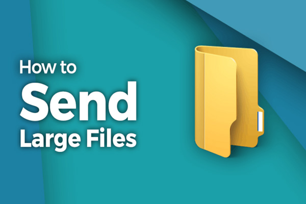 send files to friends for free