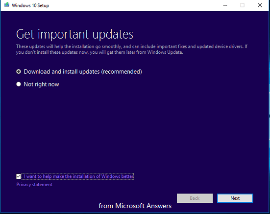 Factory Reset Any Windows 10 Computer Using Command Prompt