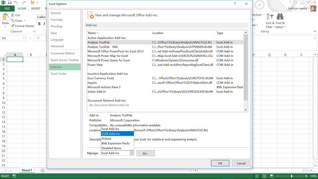 Multiple Ways to Troubleshoot Microsoft Excel Not Responding - MiniTool