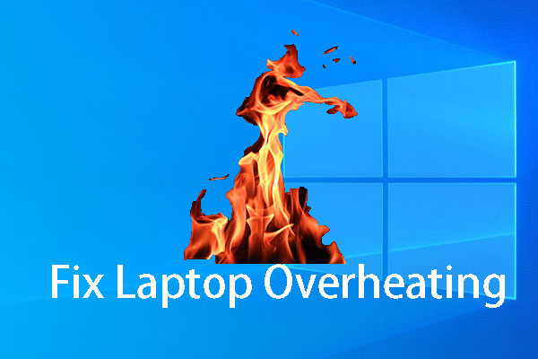 fix laptop overheating thumbnail