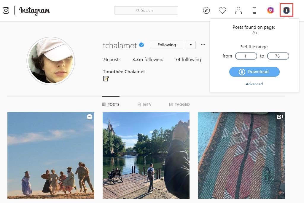 How to Save Instagram Video on PC and Phone Conveniently