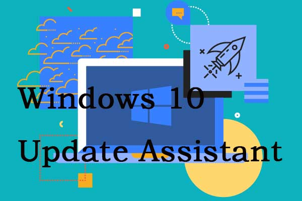 windows 10 update assistant thumbnail
