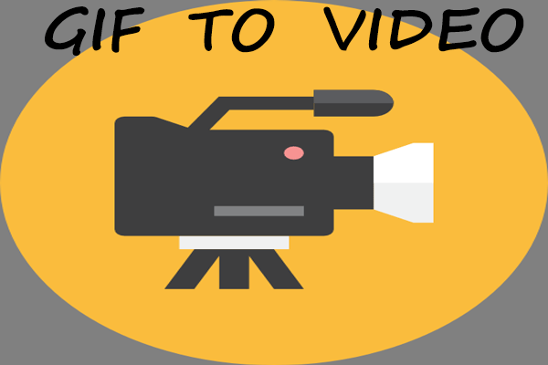 gif to video