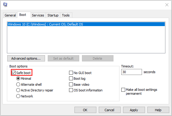 Solutions to Fix Malwarebytes Unable to Connect the Service