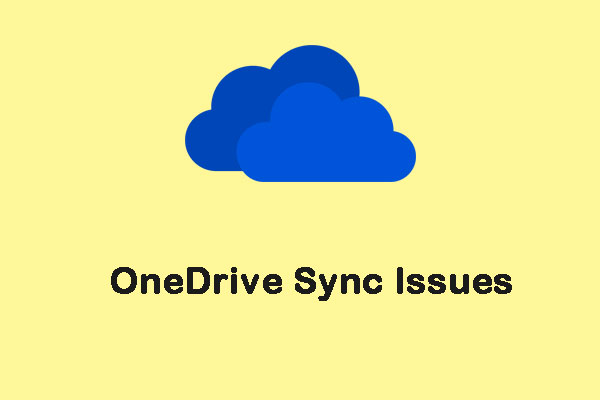 onedrive sync issues thumbnail