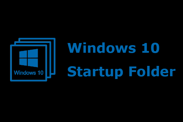 windows 10 startup folder thumbnail