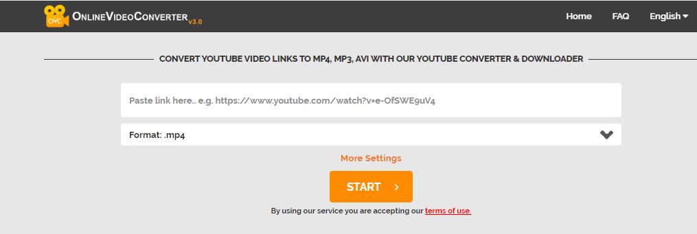 Ovc online video converter reviews