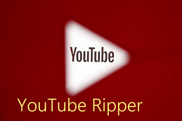 YouTube ripper
