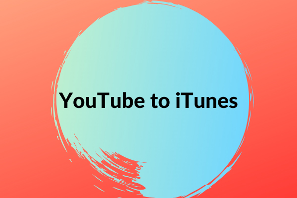 YouTube to iTunes – Download YouTube Videos for iPhone/ iPad