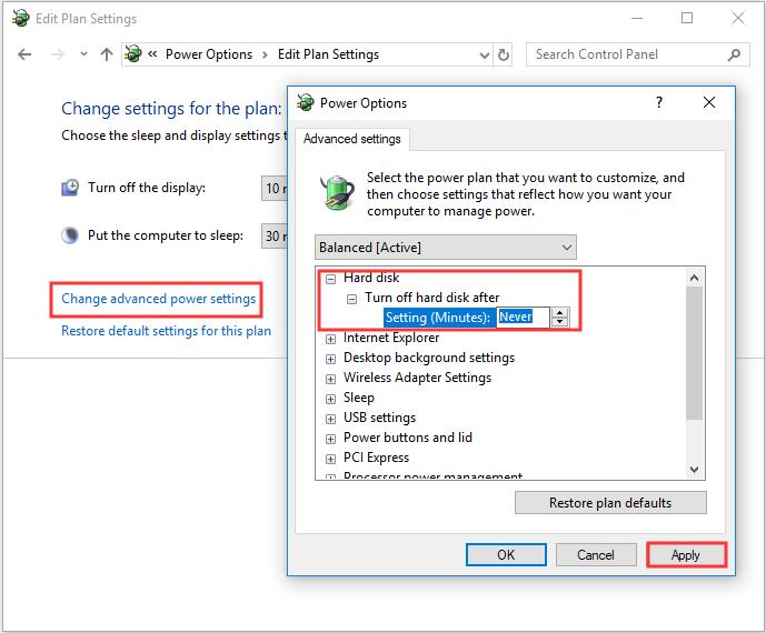 Meet Kernel Power 41 Error on Windows 10? Here Are Methods!