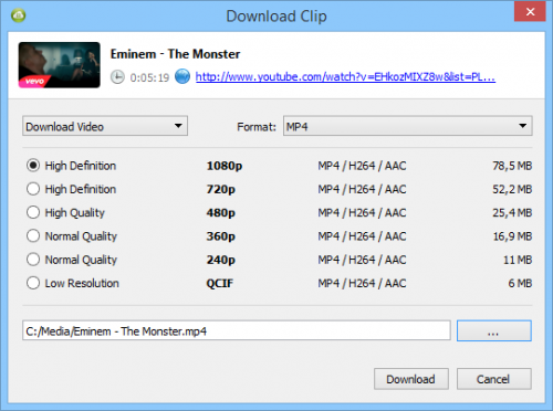 descargar ummy video downloader full 2018