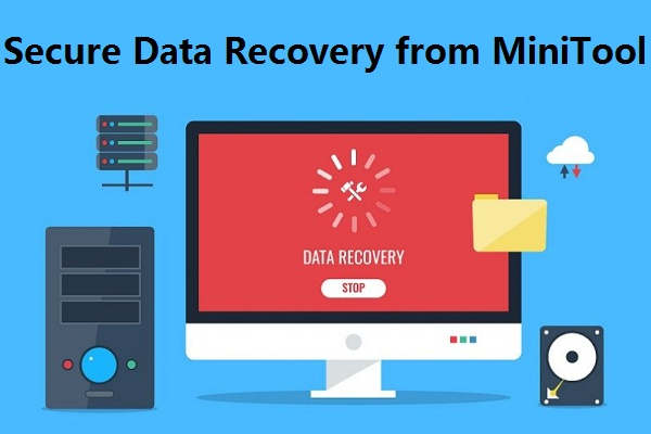 secure data recovery thumbnail