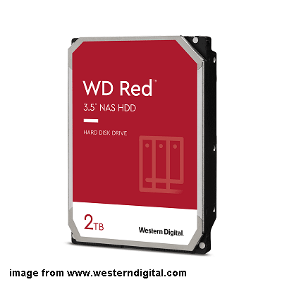 WD Red vs Blue: What's the Difference and Which One Is Better?
