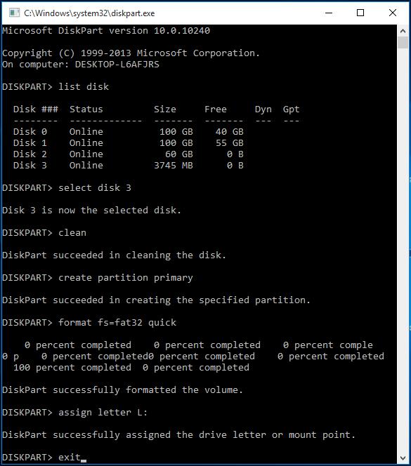 Cómo Solucionar El Error Windows No Pudo Completar El Formato
