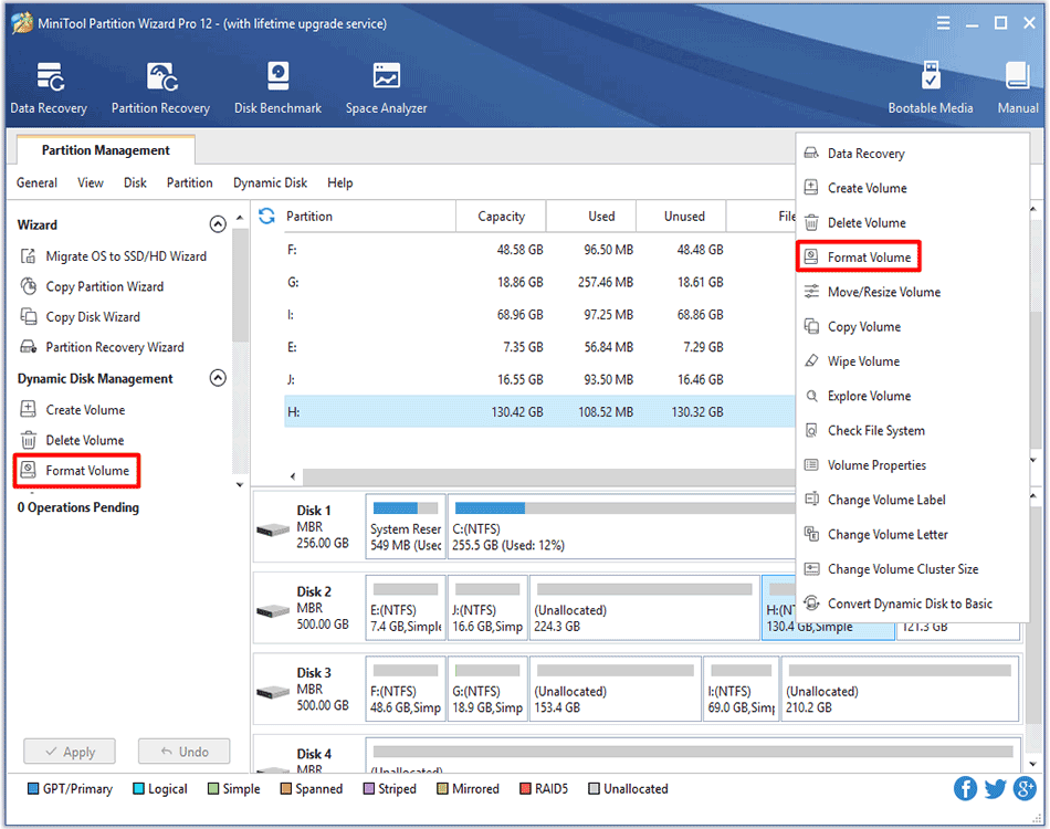 minitool partition wizard file recovery