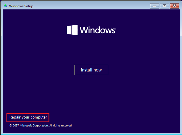A New Version of Update KB4100347 May Cause Windows 10 Unbootable