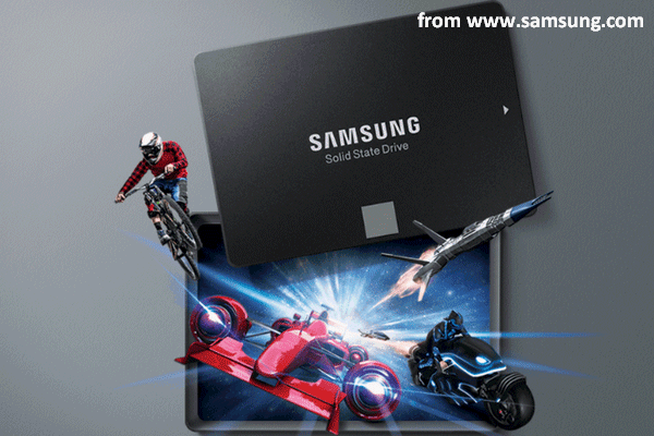 Data Rescue Solution To Samsung 850 EVO SSDs Is Announced - MiniTool