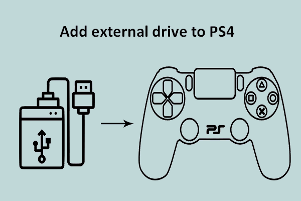 5 Actions You Can Take When Your PS4 Is Running Slow - MiniTool