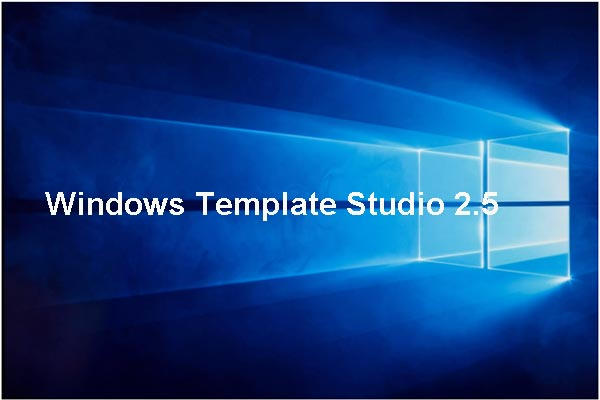 Microsoft Has Launched the New Version of Windows Template