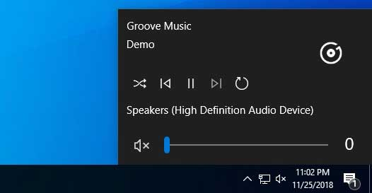 Windows 10 New Search Experience and Volume Flyout May Appear Next