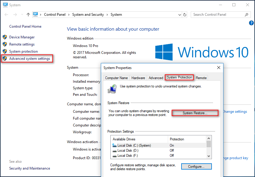 How To Fix The Error 0xc0000005 In Windows 10 Quickly - MiniTool