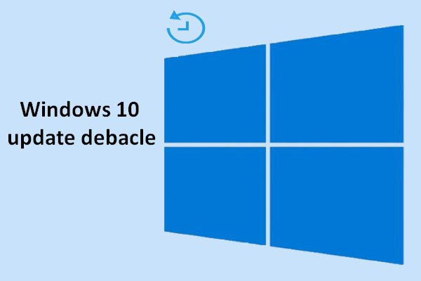 Windows 10 Update Debacle Influences Cisco & Morphisec Endpoints