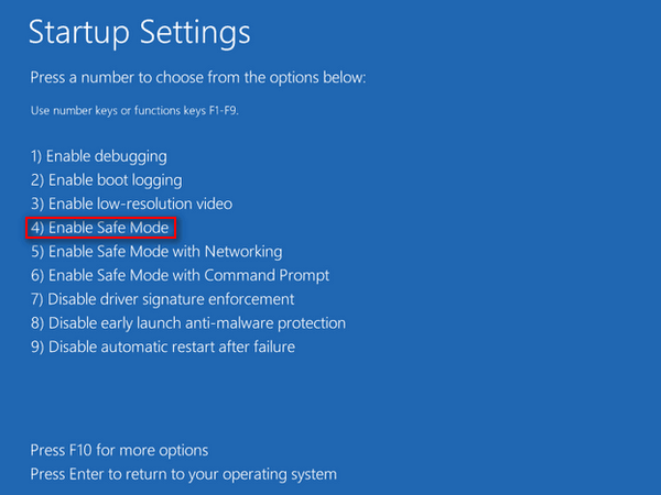 How To Fix The DCOM Error 1084 On Windows 10 - MiniTool