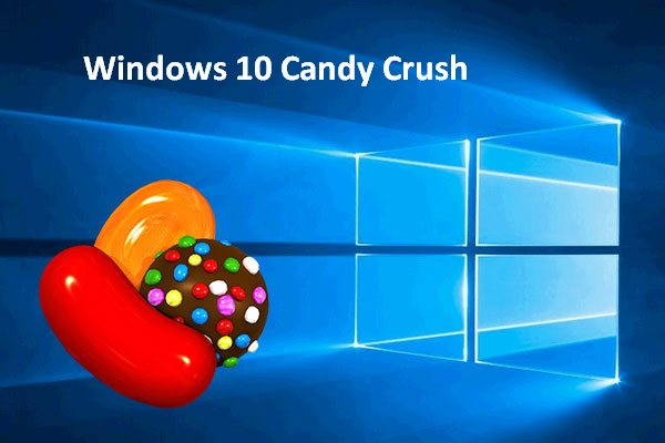 candy crush free download for windows