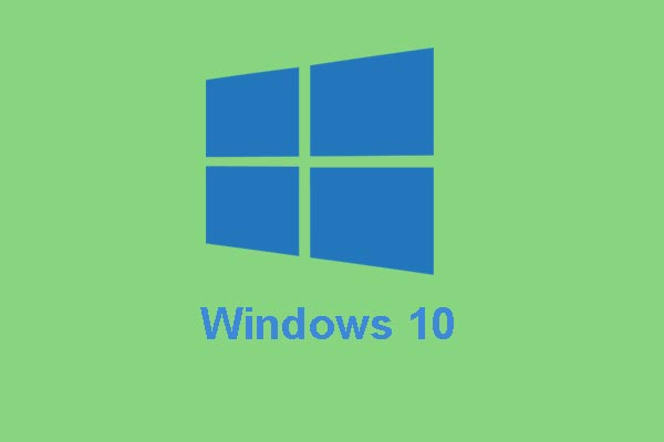 Windows 10 Sets Tab Management Feature Is Gone - MiniTool