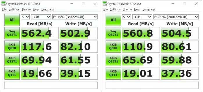 Phidisk WrathKeeper 240GB SSD Review - MiniTool