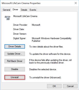 How To Fix Camera Error On Windows 10 Quickly - MiniTool