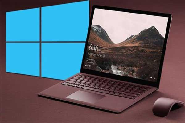 Windows 10 May 2019 Update Causes Surface Book 2 Discrete GPU - MiniTool