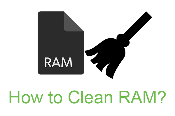 How To Clean The Ram Of Laptop